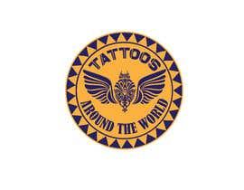 Nro 12 kilpailuun Tattoos around the world käyttäjältä histhefreelancer