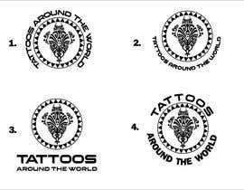 #14 for Tattoos around the world af histhefreelancer