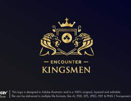 #156 для Professional royal logo от BoseX