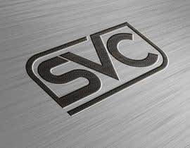 #194 for Design a company logo for SVC by robsonpunk