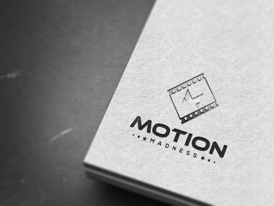 Kilpailutyö #150 kilpailussa New modern Logo for Film production company