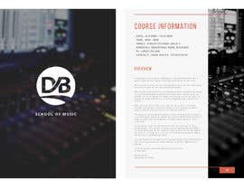 #11 untuk Design me a brochure oleh leonardoluna1