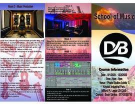 #13 untuk Design me a brochure oleh Atiquldodul