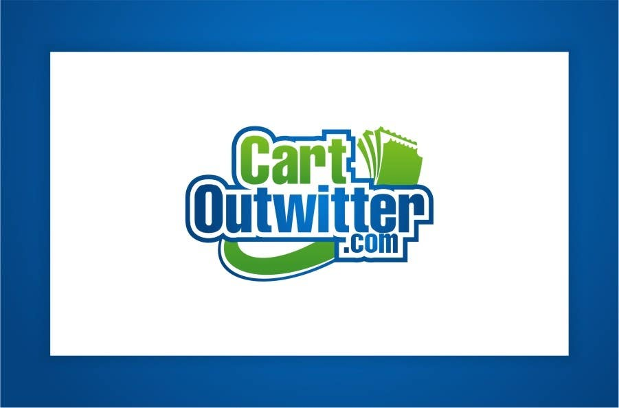 Proposition n°1 du concours Logo Design for Cart Outwitter