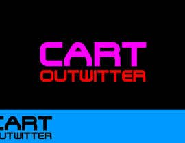 #8 for Logo Design for Cart Outwitter af dreamworldopen