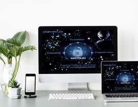 #28 untuk Build creative banners/images for a startup's website oleh alabirh13