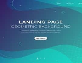 #25 untuk Build creative banners/images for a startup's website oleh MohammadFahim70