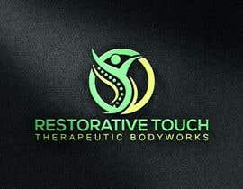 #48 for Massage Therapy Business Logo af designhub705