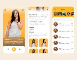 #12 for Dating Website/App Creatives by Fraffaele