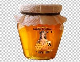 #12 for Design a Honey Jar Label by marioshokrysanad