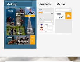 #23 cho Website Design for Let's Go Play Outside bởi SadunKodagoda