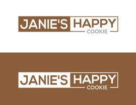 Nro 28 kilpailuun Logo design for a Cookie käyttäjältä riddicksozib91
