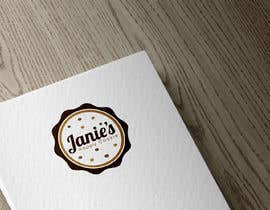 Nro 34 kilpailuun Logo design for a Cookie käyttäjältä JannatArni