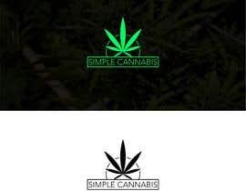 #222 untuk Design a cannabis product logo/brand oleh klal06