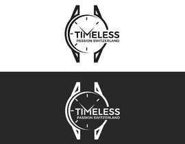 #826 untuk Watch Logo Design oleh moonstarbdcom