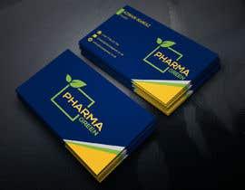 #246 untuk Business Card Design 2 oleh guptarubel83