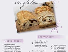 #20 untuk Diseno de Recetario Con estilo navideno oleh bgajau
