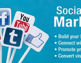 #9 for Social Media Marketing Management by mansuralucky