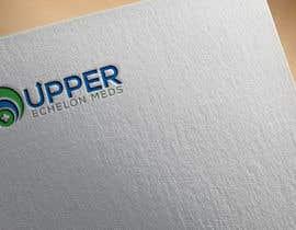 #46 for Upper Echelon Meds- Logo and packaging design layout af graphicrivar4