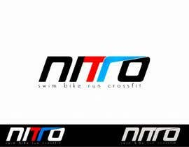 #160 para Logo Design for swim bike run crossfit brand por taffy1529
