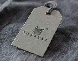 #144 cho Logo Design for a sustainable Lifestyle Clothing bởi OSHIKHAN