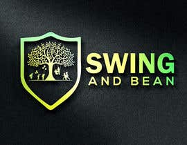 #130 for Logo for Swing and Bean af NehanBD