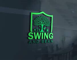 #131 for Logo for Swing and Bean af NehanBD