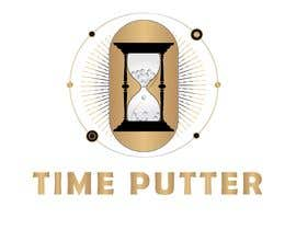 #100 for Logo for Time Putter af Yoova