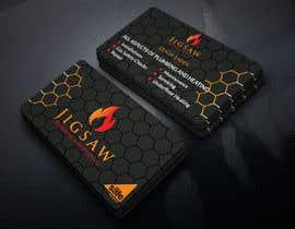 #210 untuk Business card and logo design oleh atiktazul7