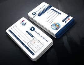 #247 for need a business card for DLC av sakibjoy94