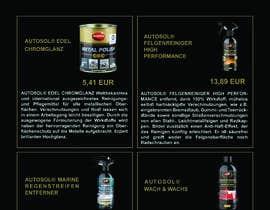 nº 17 pour Design a leaflet. URGENT par Mmmmdddd1122