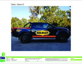 #21 untuk Mock up a vehicle design oleh shamimk9