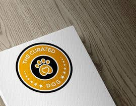 "Nro 137 kilpailuun I need a logo designed for a custom pet food product called ""Curated Dog"" käyttäjältä rafiquzzamanchow"