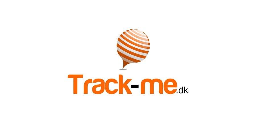 Bài tham dự cuộc thi #16 cho Logo Design for GPS Tracking site