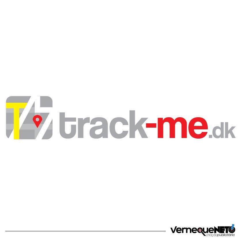 Bài tham dự cuộc thi #2 cho Logo Design for GPS Tracking site