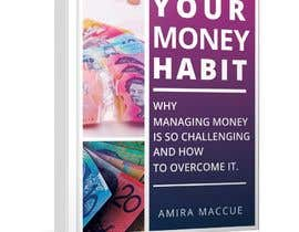 #81 для Create a book cover от Dmdesign16