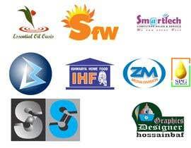 #41 para Give me some LOGO Designs for a Commercial Real Estate Loan Broker Company por hossainbaf