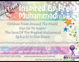 #10 for Flyer Design for FB af bumper22