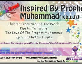 #13 for Flyer Design for FB af bumper22