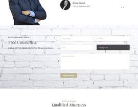 #16 для Build a dreamweaver website parallax template home page and a sub page от MHrauf