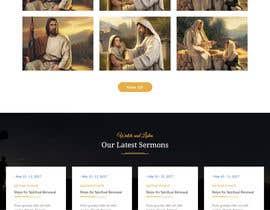 kadir01 tarafından Redesign parish website için no 17