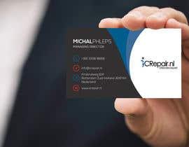 designmenia tarafından Design a Flyer & business card için no 177