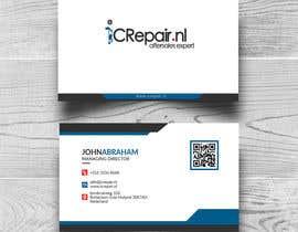 designmenia tarafından Design a Flyer & business card için no 205