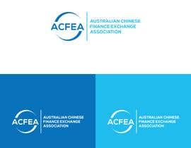 #63 untuk Design a logo for an financial association oleh sajeeb214771