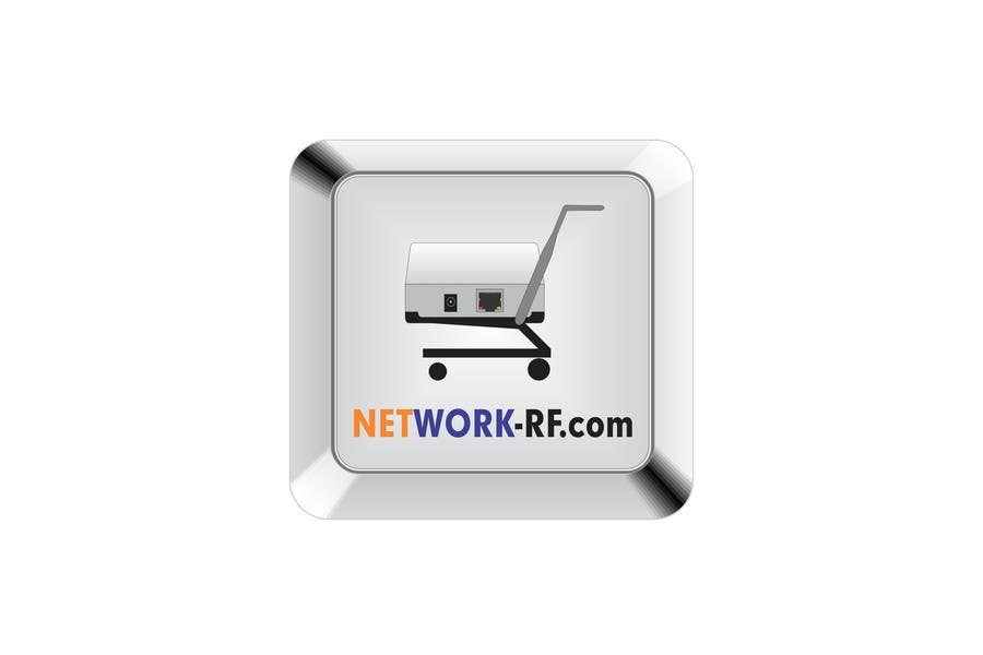 Bài tham dự cuộc thi #                                        36                                      cho                                         Logo Design for online store of networking hardware.