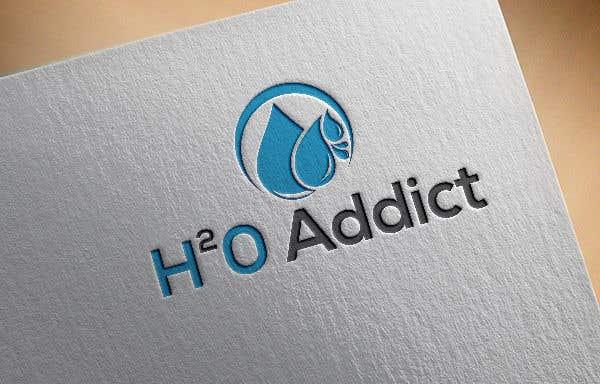 Penyertaan Peraduan #51 untuk Logo: H20 Addict