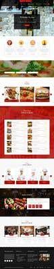 Kilpailutyön #                                                28                                              pienoiskuva kilpailussa                                                 Restaurant website