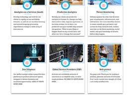 #18 untuk Website Mockup OEX Global oleh poroshsua080