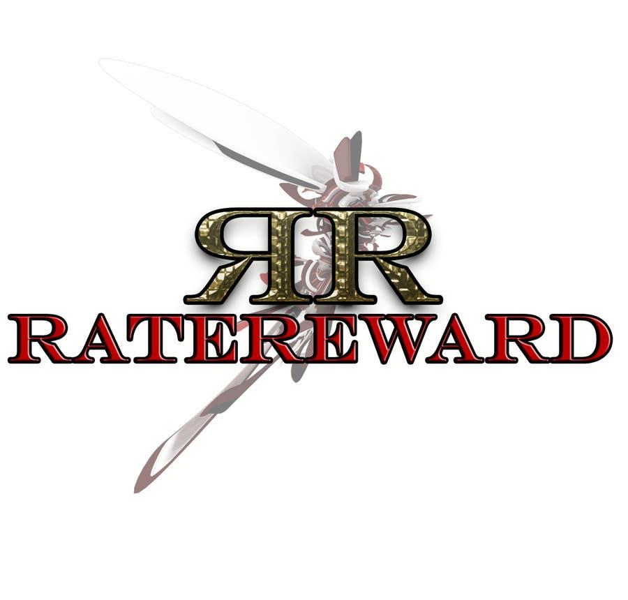 Penyertaan Peraduan #34 untuk Logo Design for RateReward