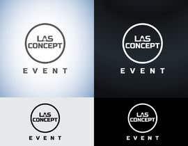 #149 untuk Create a logo for event agency oleh UsagiRabbit